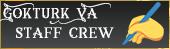 Staff Crew - Yönetim görevini sürdüren üyelere verilir.